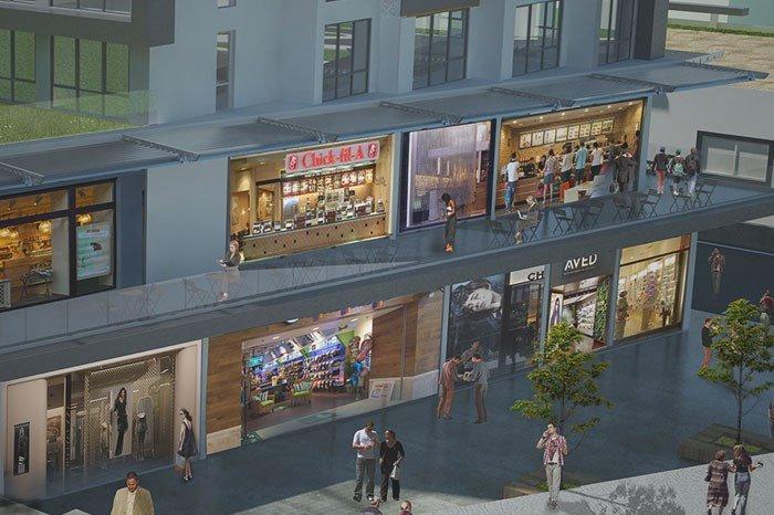 Cadde 24 Dükkanlar-3