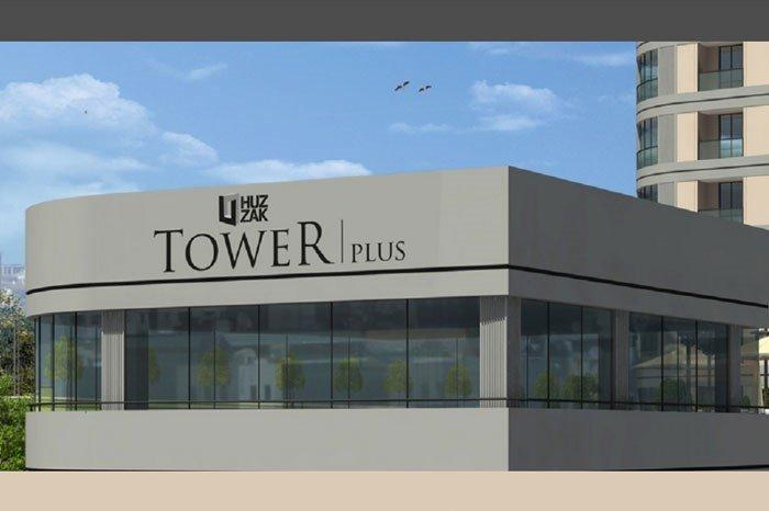 Huzzak Tower Plus-1