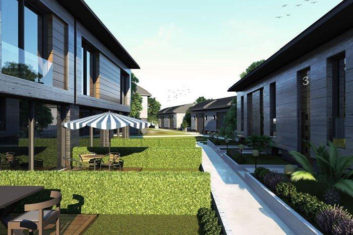 Terrace Hayat-5
