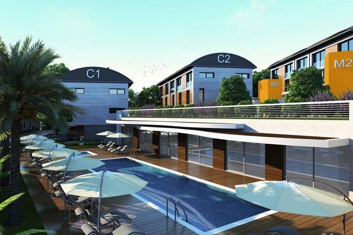 Terrace Hayat-4