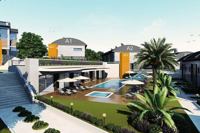 Terrace Hayat-2