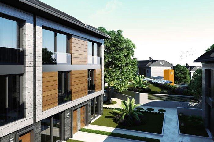 Terrace Hayat-1