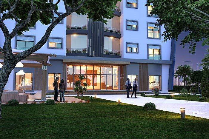 Aypark Residence-22