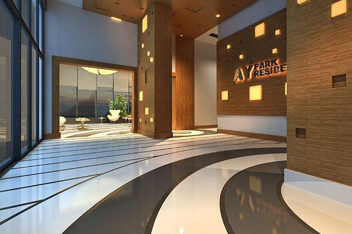 Aypark Residence-25