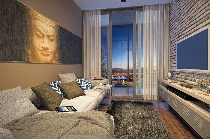 Aypark Residence-34