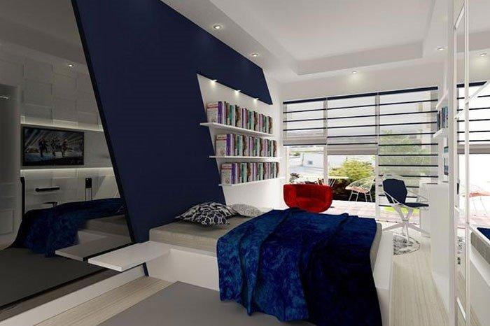 Melisa Residence 2-31