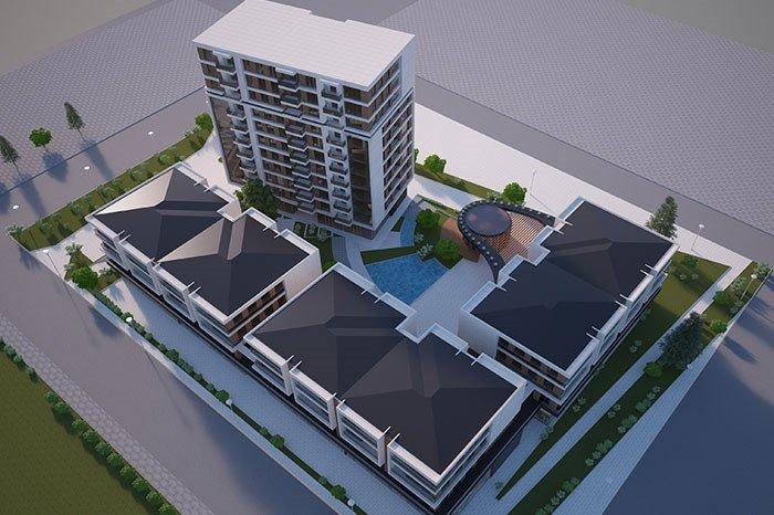 Nova City Eskişehir-2