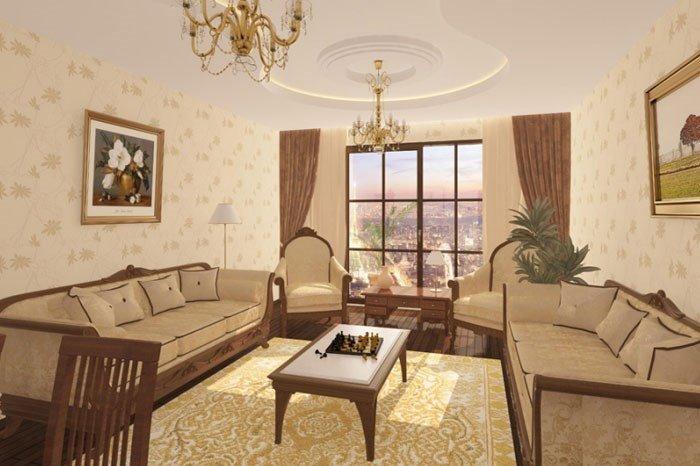 Yıldız Kule Residence-23