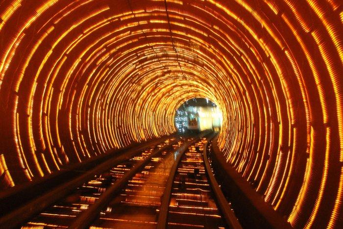 Dünyanın en güzel metro istasyonları-14