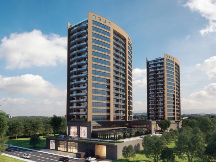 Ataköy Towers-7