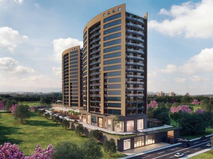 Ataköy Towers-5
