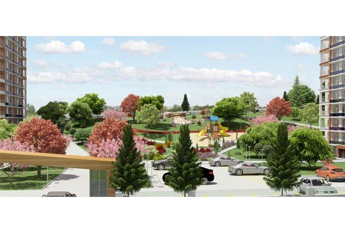 Bağlıca Botanik Park-1