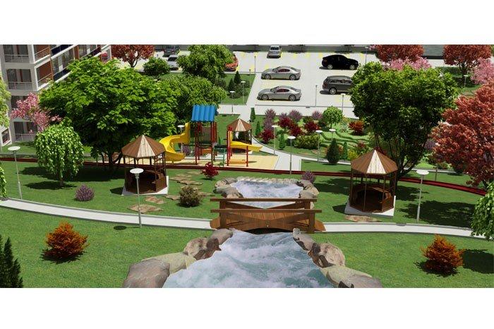Bağlıca Botanik Park-3