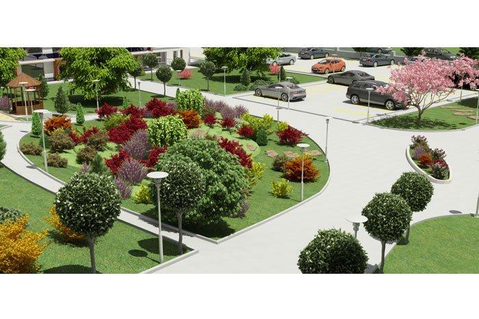Bağlıca Botanik Park-5