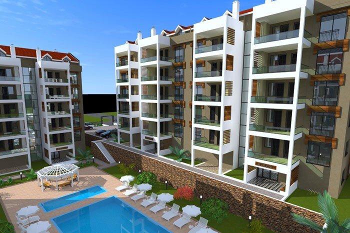 Bursa Florya Evleri-1