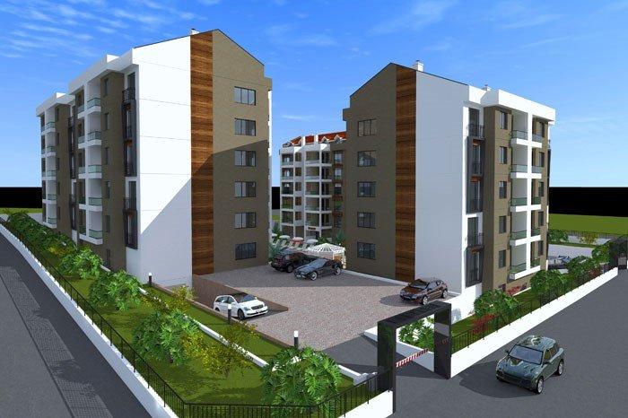 Bursa Florya Evleri-2