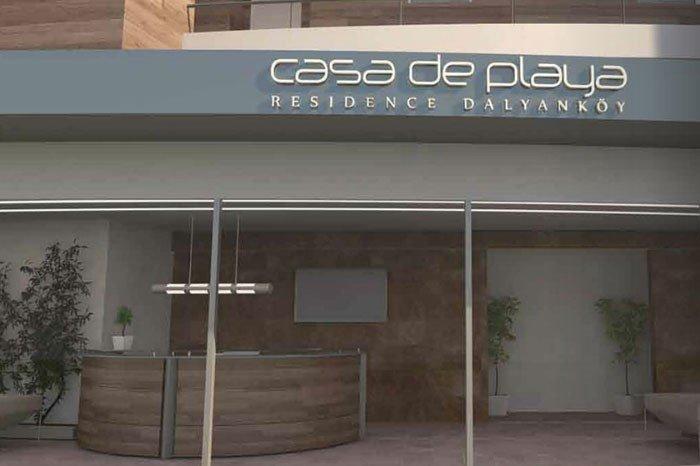 Casa De Playa Residence-9