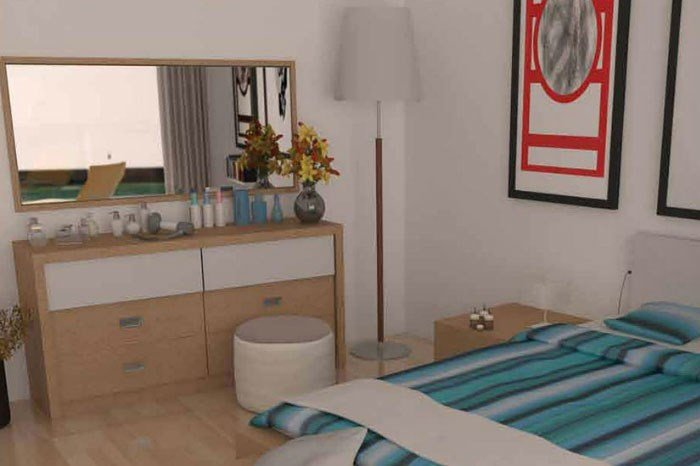 Casa De Playa Residence-14