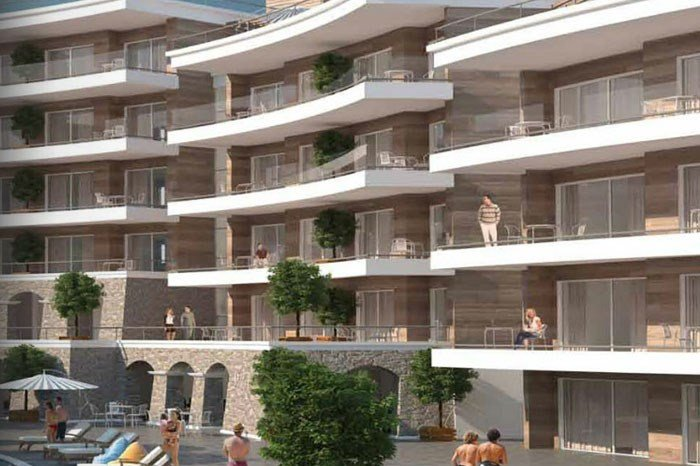 Casa De Playa Residence-6