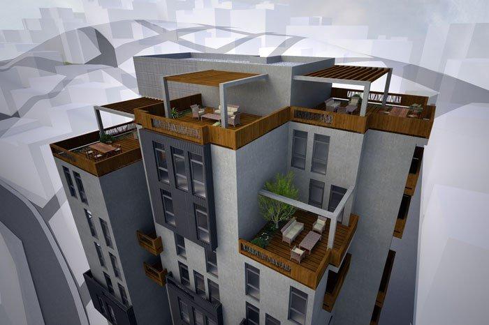 Casada Residence 9639-1