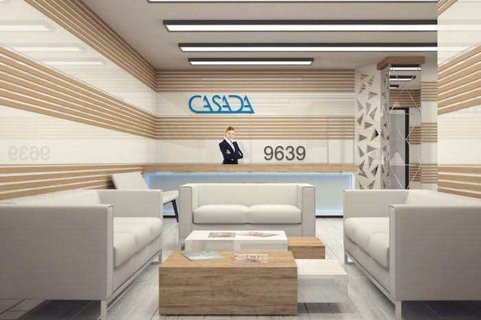 Casada Residence 9639-6