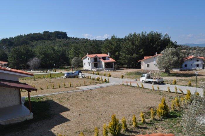 Doğapark Villaları-26