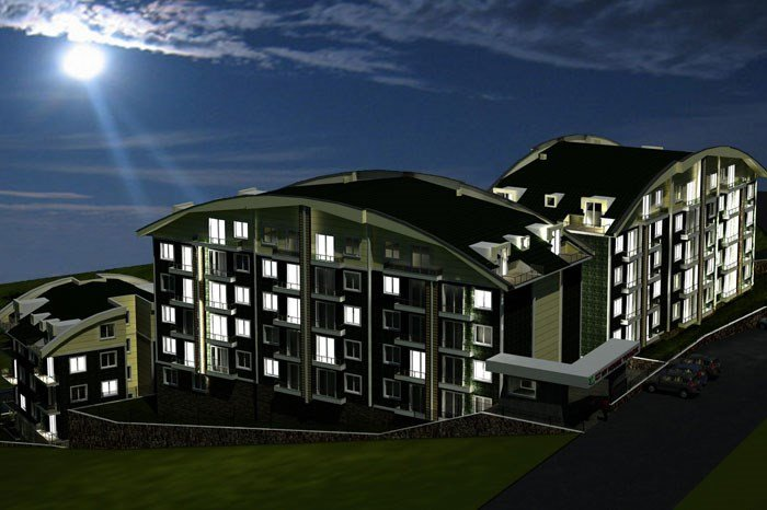 My House Yuvacık-3