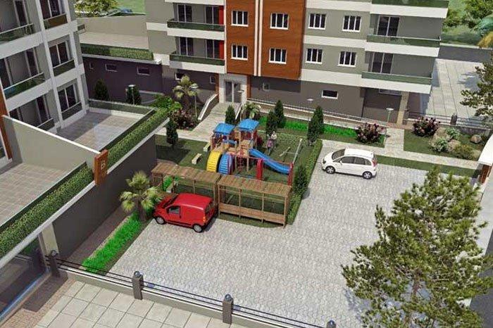 Rüya Park Evleri-1