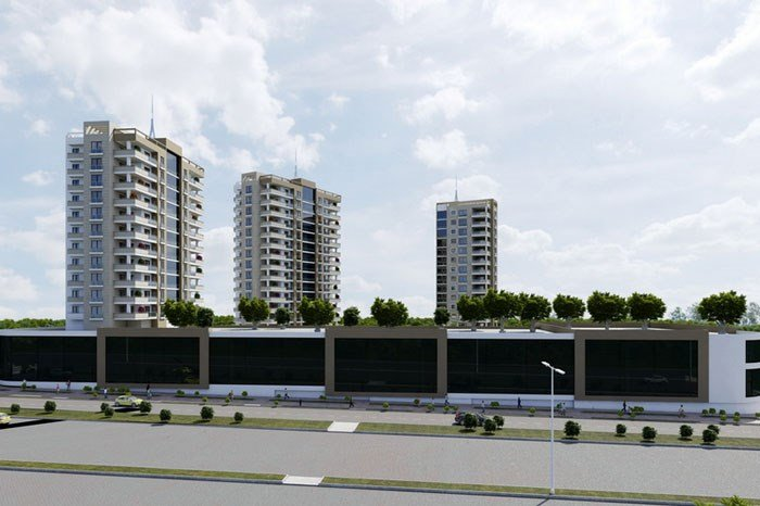 Sera Park 3-6