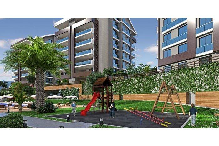Sidelya Garden Balat-9