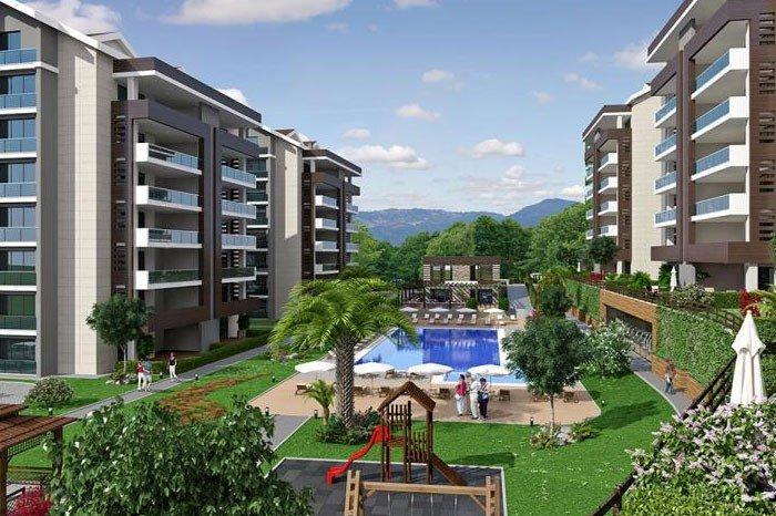 Sidelya Garden Balat-17