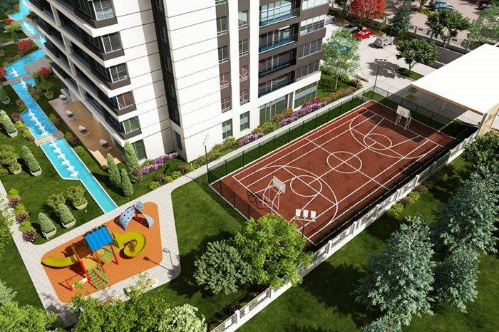 The Kayseri Forum Residences-10