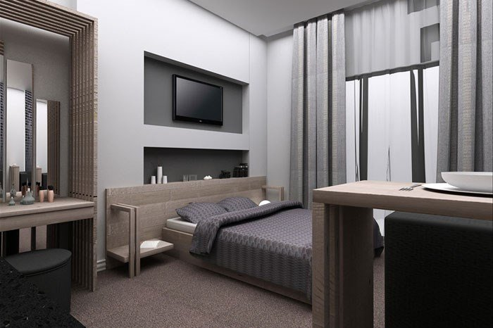 Time Tower Residence-6