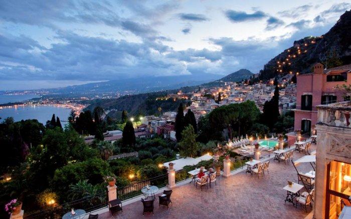Dünyanın en güzel otelleri-1