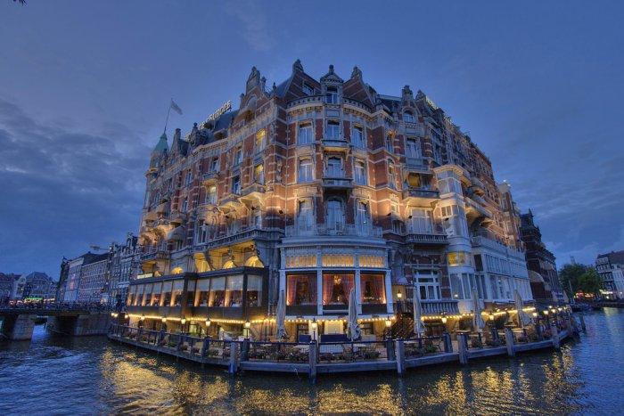 Dünyanın en güzel otelleri-2