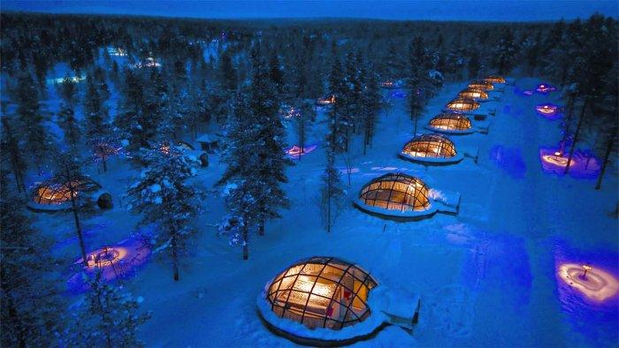Dünyanın en güzel otelleri-11