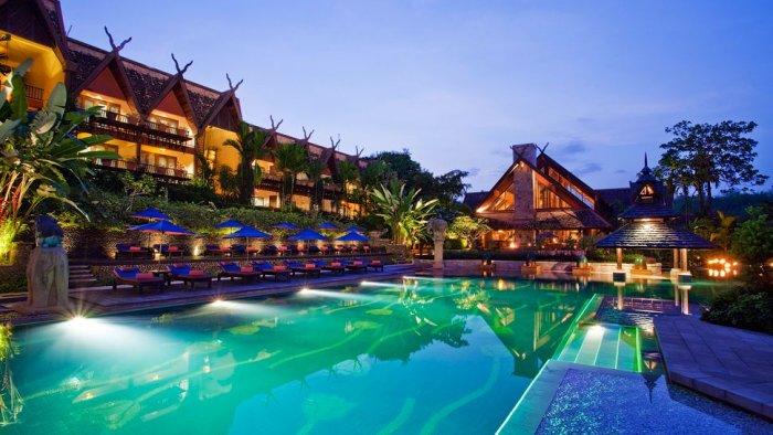 Dünyanın en güzel otelleri-16