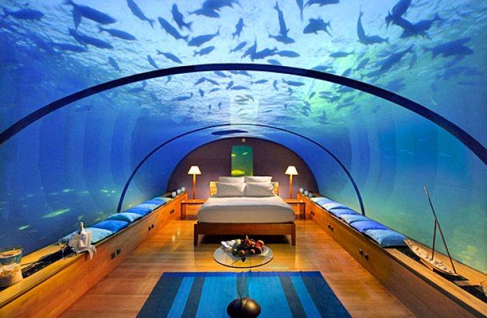 Dünyanın en güzel otelleri-9