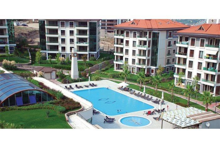 Aytı Dikencik Resort-1