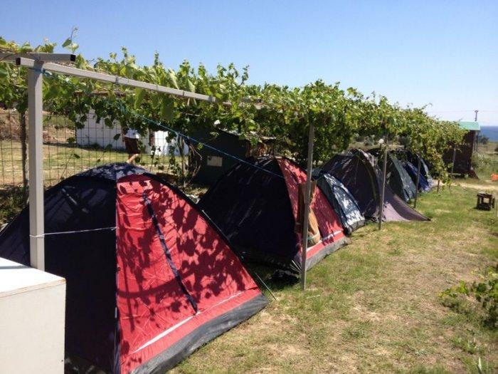 Türkiye'de Kamp Yapılacak Yerler-4