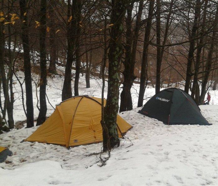 Türkiye'de Kamp Yapılacak Yerler-7