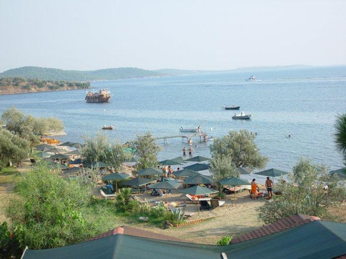 Türkiye'de Kamp Yapılacak Yerler-8