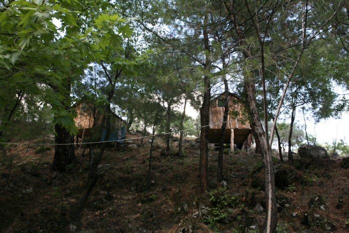 Türkiye'de Kamp Yapılacak Yerler-10