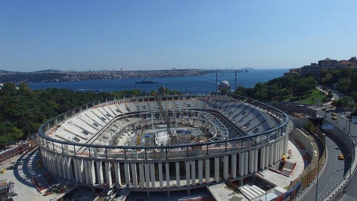 Vodafone Arena son durumu-1