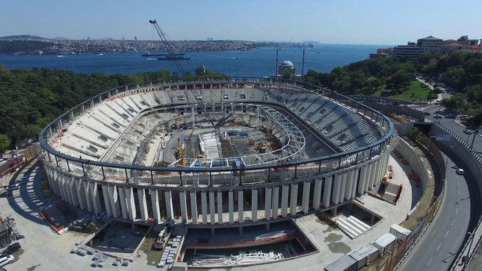 Vodafone Arena son durumu-4