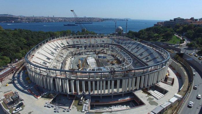 Vodafone Arena son durumu-5