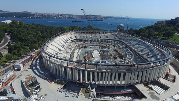 Vodafone Arena son durumu-6