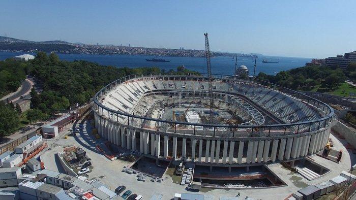 Vodafone Arena son durumu-10