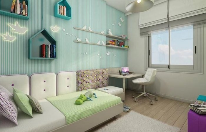Sofa Loca örnek daire-11