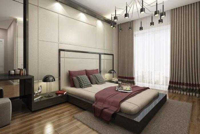 Sofa Loca örnek daire-8